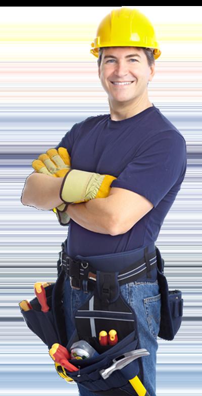 Pro Restoration Company Service Technician