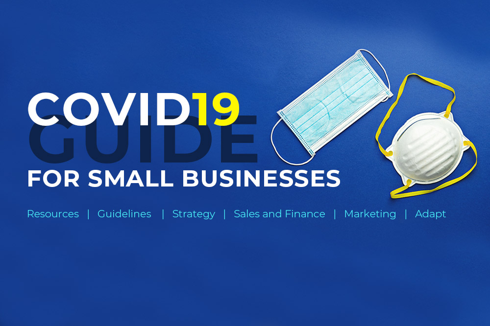 COVID-19 Guide For Businesses