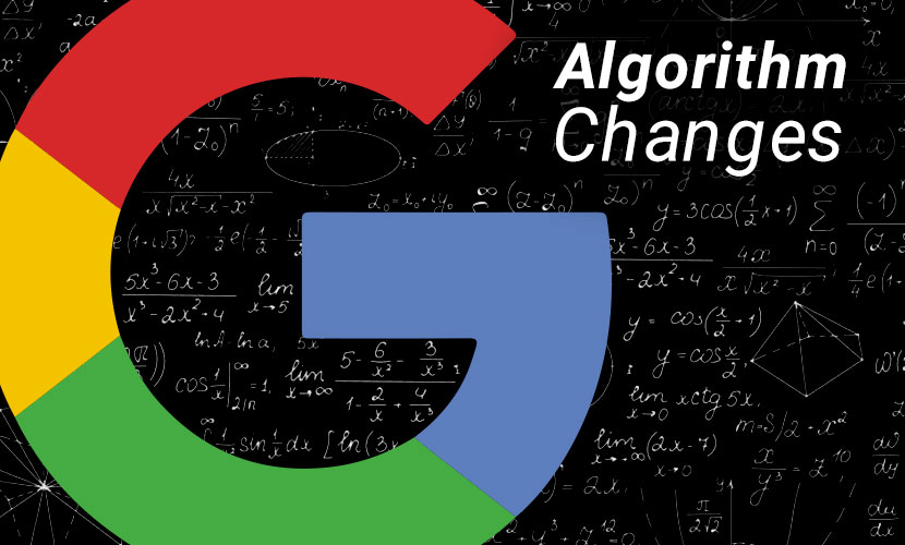 Google Algorithm Changes