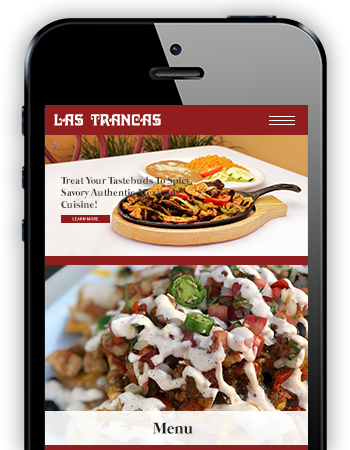 Las Trancas Restaurant - Mobile