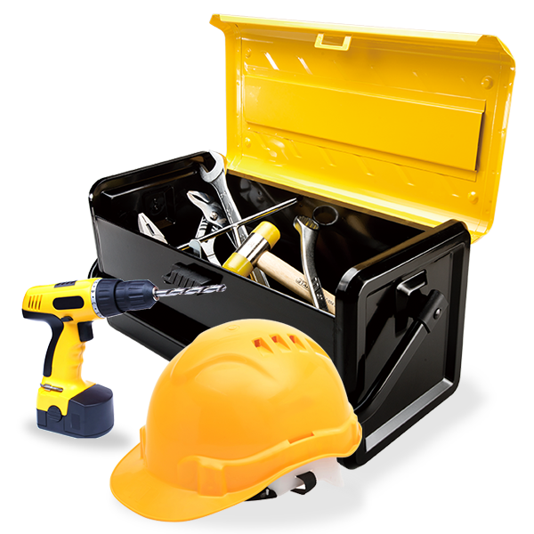 Home Improvement Tool Box