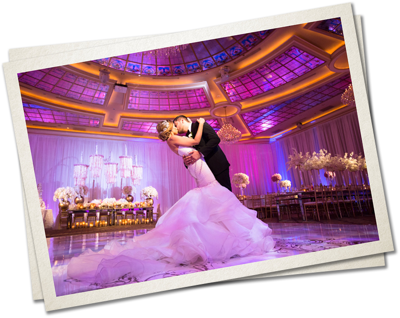 Alecan Marketing - Event Venue Industry - Event Photos