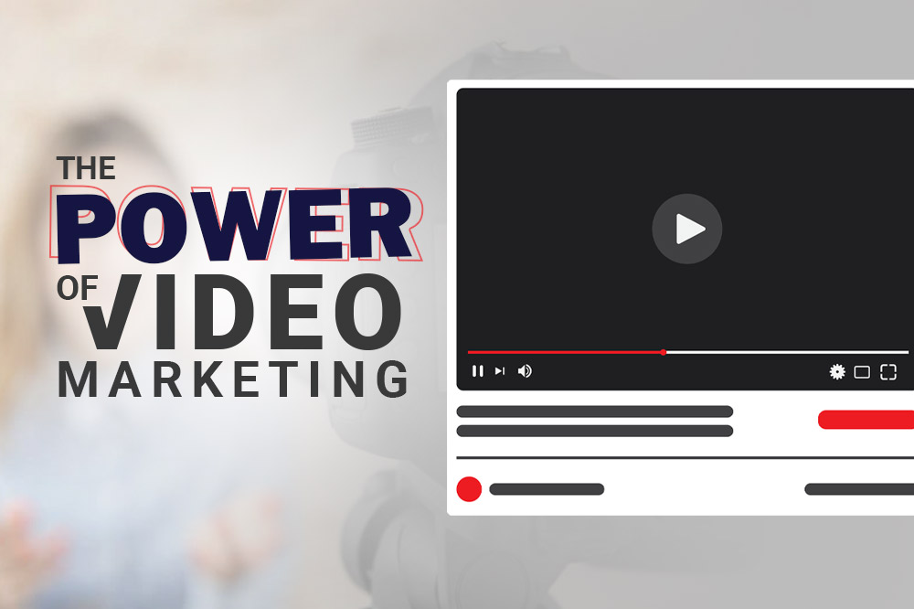 Video Marketing Power