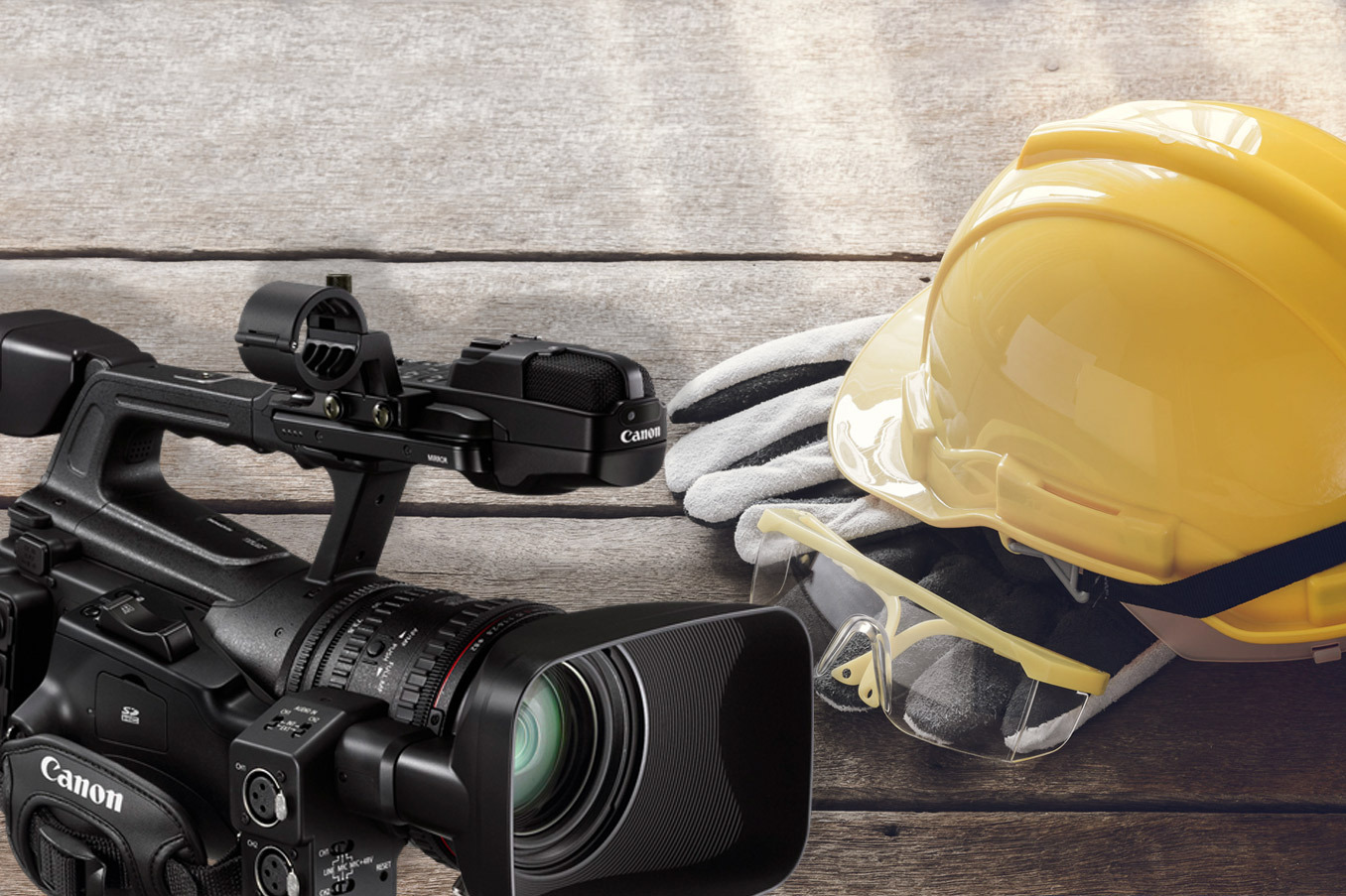 Video Testimonial Shooting For Contractors