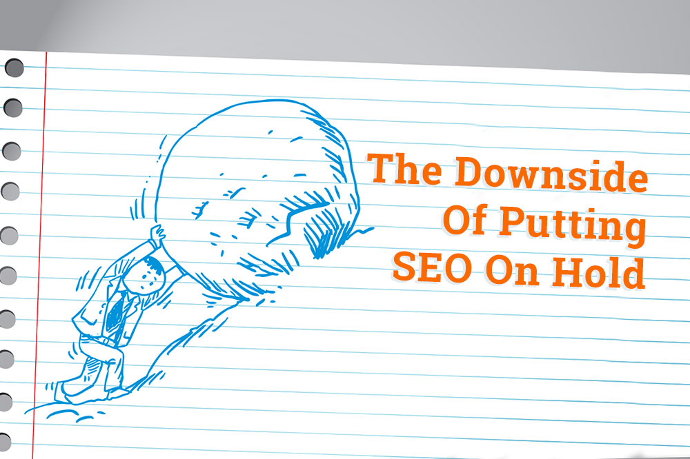 Stopping SEO